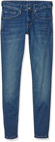 Pepe Jeans Finsbury, Jeans Homme Bleu (Denim)