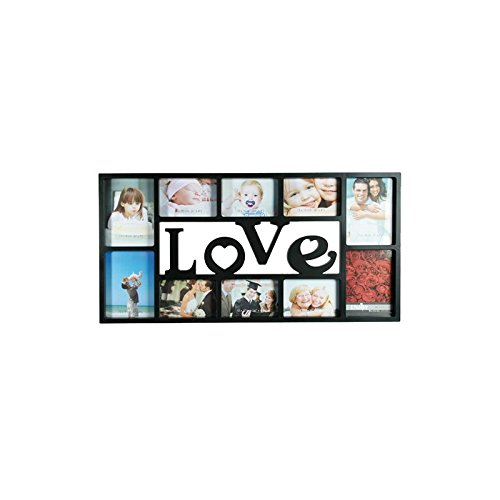 cadre-love-10-photos-blanc