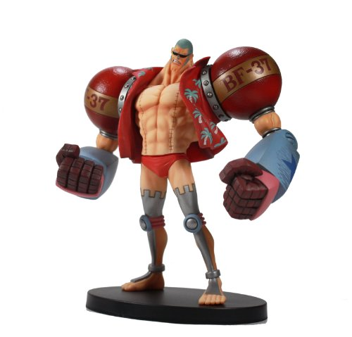 One Piece DX Figure ~ GRANDLINE MEN ~ Vol.13 Frankie (japan import) 6