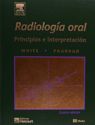 Radiología oral por S.C. White