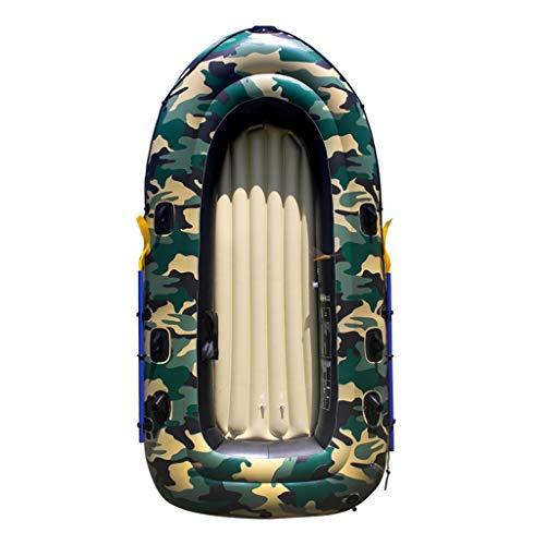 Green Rubber Boat - La Mejor Navegación for Viajes
