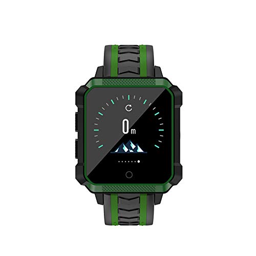 ALXDR H7 Smart Watch Phone GPS Sport Fitness Tracker IP68 Waterproof, 4G...