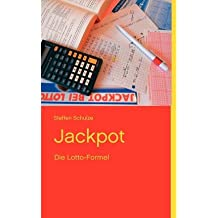 Jackpot (German) Schulze, Steffen ( Author ) Mar-12-2012 Paperback