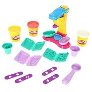 Play-Doh - La sorbetière