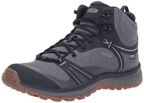 KEEN Terradora Mid Waterproof Women's Wandern Stiefel - AW19-9 M US (Wasserdicht Keen-womens Stiefel)