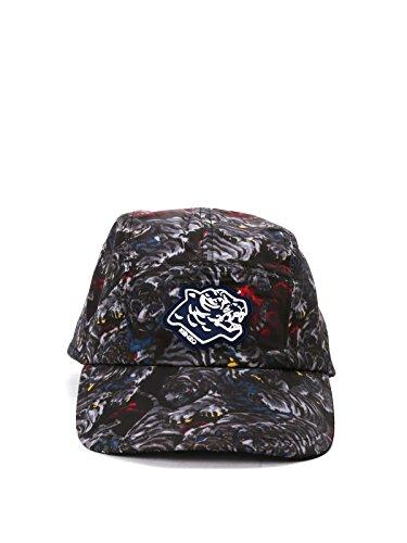 kenzo-cappello-uomo-f755ac200f2597-poliestere-multicolor