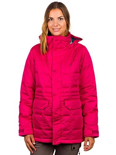 Burton Damen Snowboard Jacke Ayers Down Jacket (Down Jacket Burton)