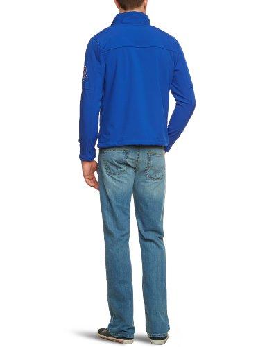 LERROS Herren Jacke 2324505 Blau (ROYAL BLUE 443)