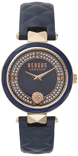 Versus by Versace Women's Watch VSPCD2817