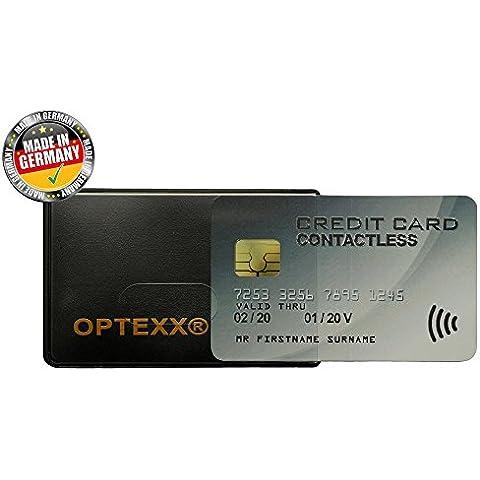 OPTEXX® 1x NFC / RFID custodia protettiva FELIX con