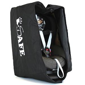 iSafe Universal Car Seat Travel Bag   7