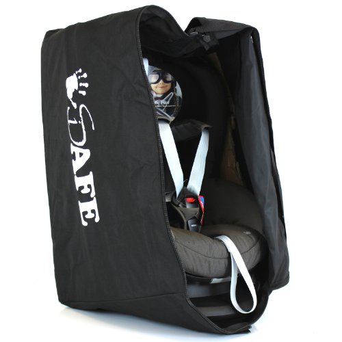 iSafe Universal Car Seat Travel Bag 41KXpwWgITL