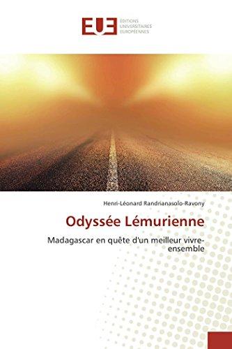 Odyssée Lémurienne