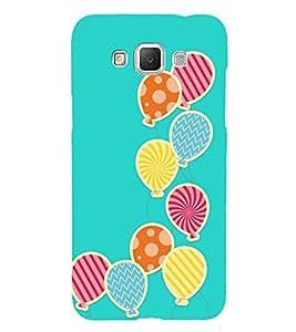 Bubble Design 3D Hard Polycarbonate Designer Back Case Cover for Samsung Galaxy Grand 3 G720 :: Samsung Galaxy Grand Max G720