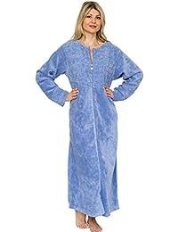48892baee0 Amazon.co.uk  £50 - £200 - Dressing Gowns   Nightwear  Clothing