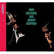 John Coltrane & Johnny Hartman (Classics)