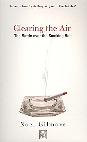 Clearing the Air: The Battle Over the Smoking Ban