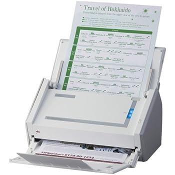 Fujitsu ScanSnap S1500M Document Scanner