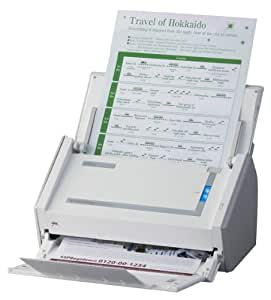 Fujitsu ScanSnap S1500M Document Scanner