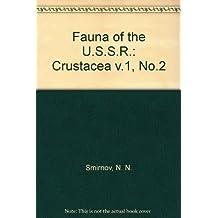 Fauna of the U.S.S.R.: Crustacea v.1, No.2