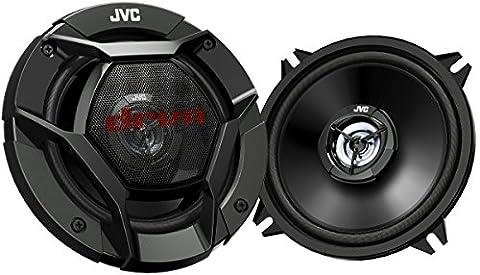 JVC CS-DR520 Hauts Parleurs Auto