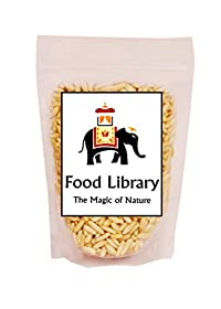 Food Library Afghan Pine Nuts without shell - Chilgoja (400 g)