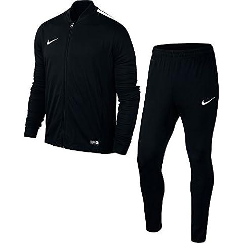 Veste Zippee Nike Homme - Nike Academy16 Knt Tracksuit 2 Veste et