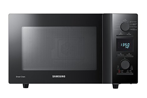 Samsung 32 L Convection Microwave Oven (CE117PC-B2/XTL, Black)