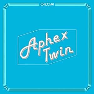 Cheetah Ep (12''+Mp3) [Vinyl Maxi-Single]