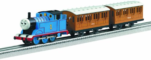 Lionel Thomas And Friends Remote Train Set - O-Gauge (Modell Train Lionel)