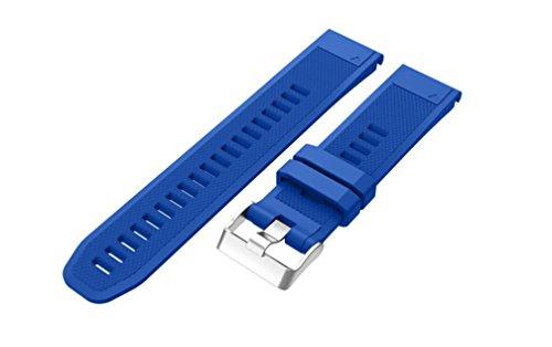 Zoom IMG-3 cinturino di ricambio per garmin
