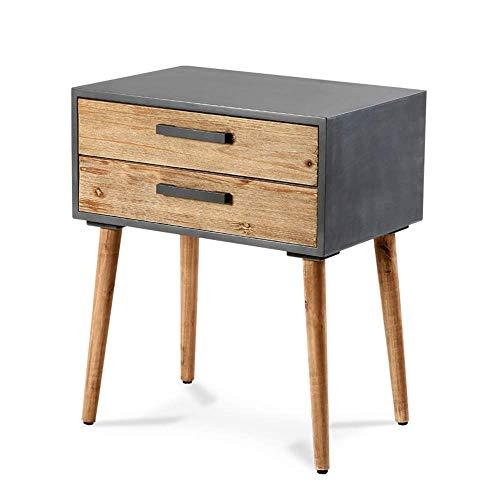 Carl Artbay Home&Selected Furniture/Mesilla Noche