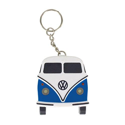 VW Bulli Taschenlampe mit Schlüsselanhänger - VW Bulli Campervan