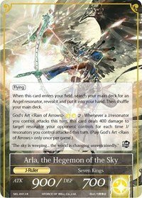 arla-the-winged-lord-arla-the-hegemon-of-the-sky-skl-001j-r-foil-force-of-will-card-by-mr-sweets