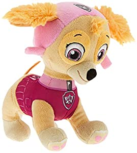 PAW PATROL 6053356 Basic Plush Skye