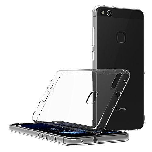 huawei p10 lite h lle aicek transparent silikon. Black Bedroom Furniture Sets. Home Design Ideas