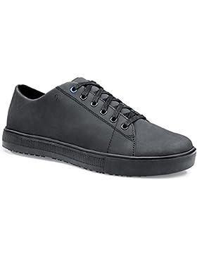 Shoes for Crews SFC Arbeitsschuhe OLD SCHOOL low Rider III schwarz Herren
