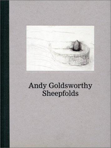 Andy Goldsworthy: Sheepfolds por Steve Chettie