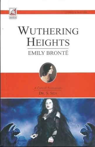 symbolism in emily brontes novel wuthering heights Need help on symbols in emily bronte's wuthering heights check out our detailed analysis from the creators of sparknotes.