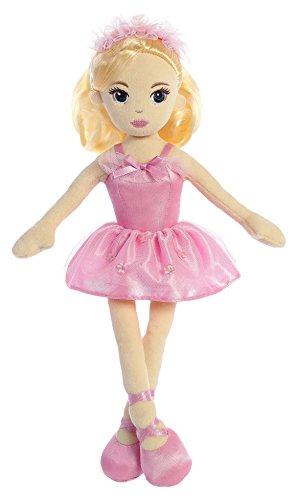 """Aurora World 84162,9cm Emma Ballerine """"jouet"""