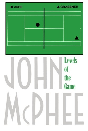 Levels of the Game por John McPhee