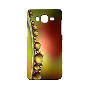 BLUEDIO Designer 3D Printed Back case cover for Samsung Galaxy ON7 - G3188