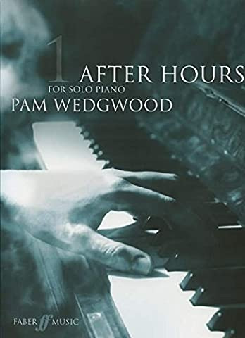 After Hours Book 1 (Grades 3-5) (Piano Solo)