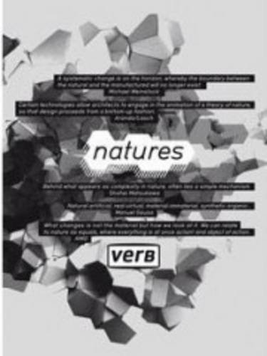 Verb Natures (ACTAR)