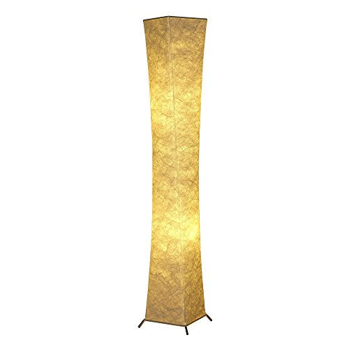 chuangke-52-soft-fabric-floor-standing-lamp-holmo-floor-lamp-with-2-bulbs-simple-natural-warm-atmosp