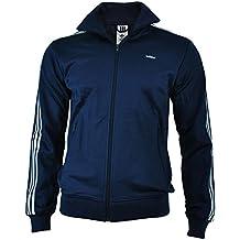 chaqueta deportiva adidas hombre