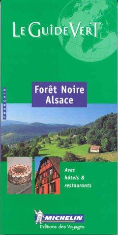 Forêt Noire - Alsace - Vallée du Rhin, N°487