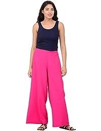 Adara Clothing , Women's Plazoo,AC-P002-L