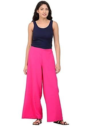 Adara Clothing , Women's Plazoo,AC-P002-P