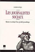 Le journalisme social de Sandrine Leveque
